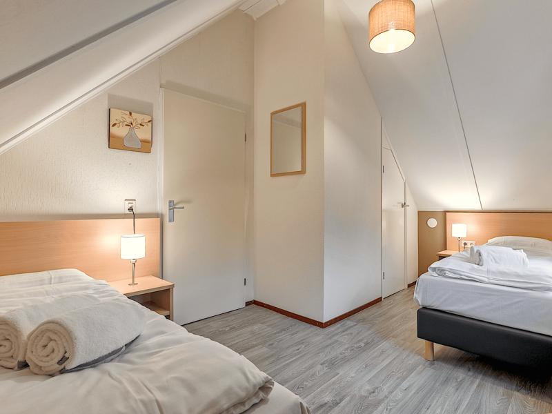 Landal Aerwinkel 45 slaapkamer 3 MijnVakantiehuisJouwVakantiehuis.nl