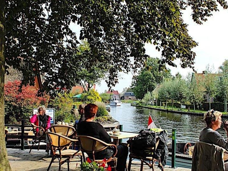 Waterstaete Ossenzijl 60 MijnVakantiehuisJouwVakantiehuis.nl omgeving 5