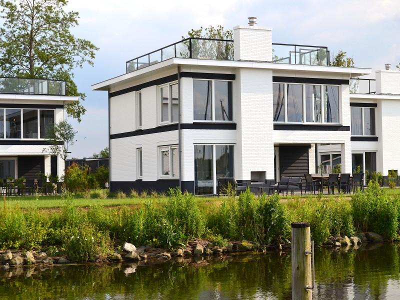 Villa Meerzicht blvd 6 MijnVakantiehuisJouwVakantiehuis.nl