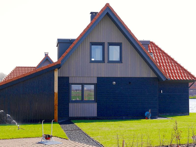 MijnVakantiehuisJouwVakantiehuis.nl Waterstaete 60 aanzicht