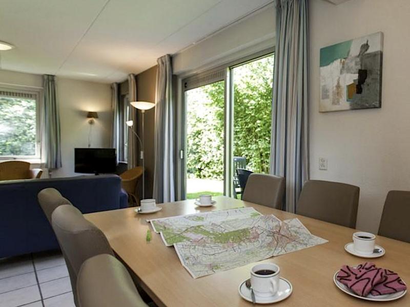 Landal Aerwinkel 45 huiskamer MijnVakantiehuisJouwVakantiehuis.nl