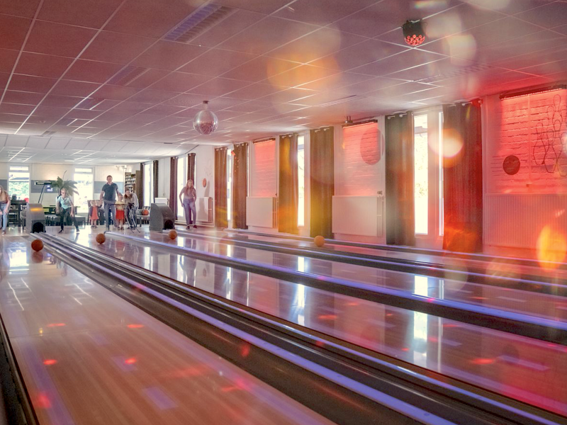 Landal Aerwinkel 45 bowlingbaan MijnVakantiehuisJouwVakantiehuis.nl