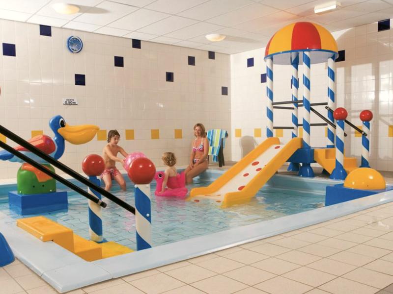 Landal Aerwinkel 45 kinderzwembad MijnVakantiehuisJouwVakantiehuis.nl