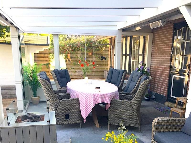 serre MijnVakantiehuisJouwVakantiehuis.nl