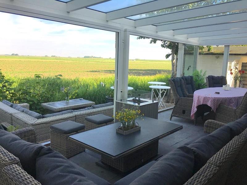MijnVakantiehuisJouwVakantiehuis.nl appartementenboerderij