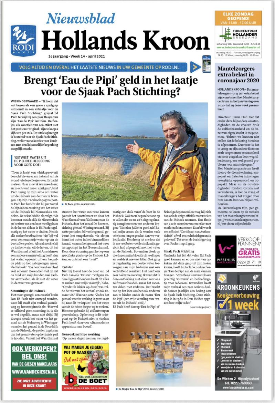 weekblad Hollands Kroon