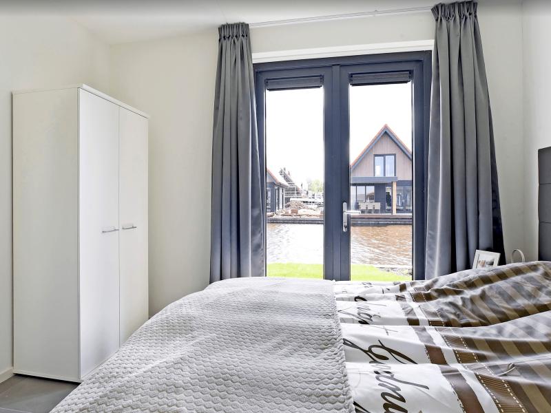 MijnVakantiehuisJouwVakantiehuis.nl Waterstaete 60 slaapkamer beneden