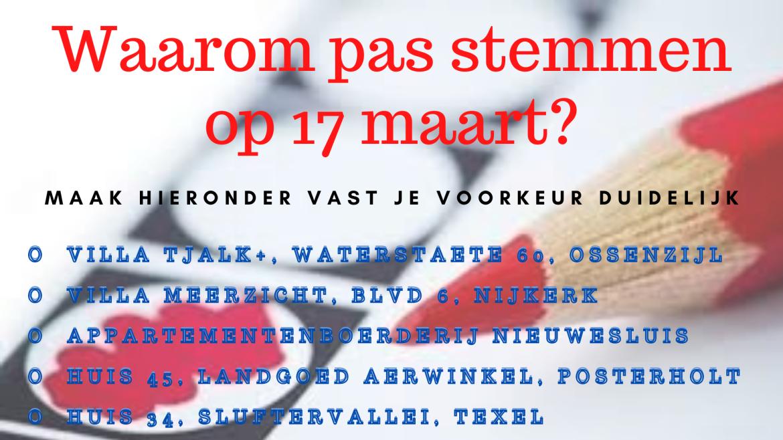 Stem nu MijnVakantiehuisJouwVakantiehuis.nl