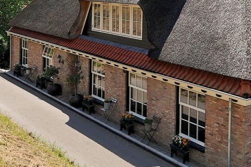 vakantiewoning Appartementenboerderij Nieuwesluis