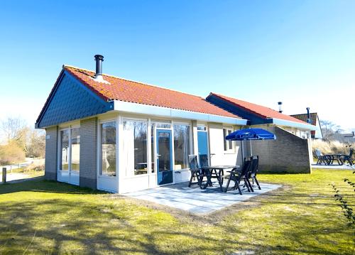 Sluftervallei Texel