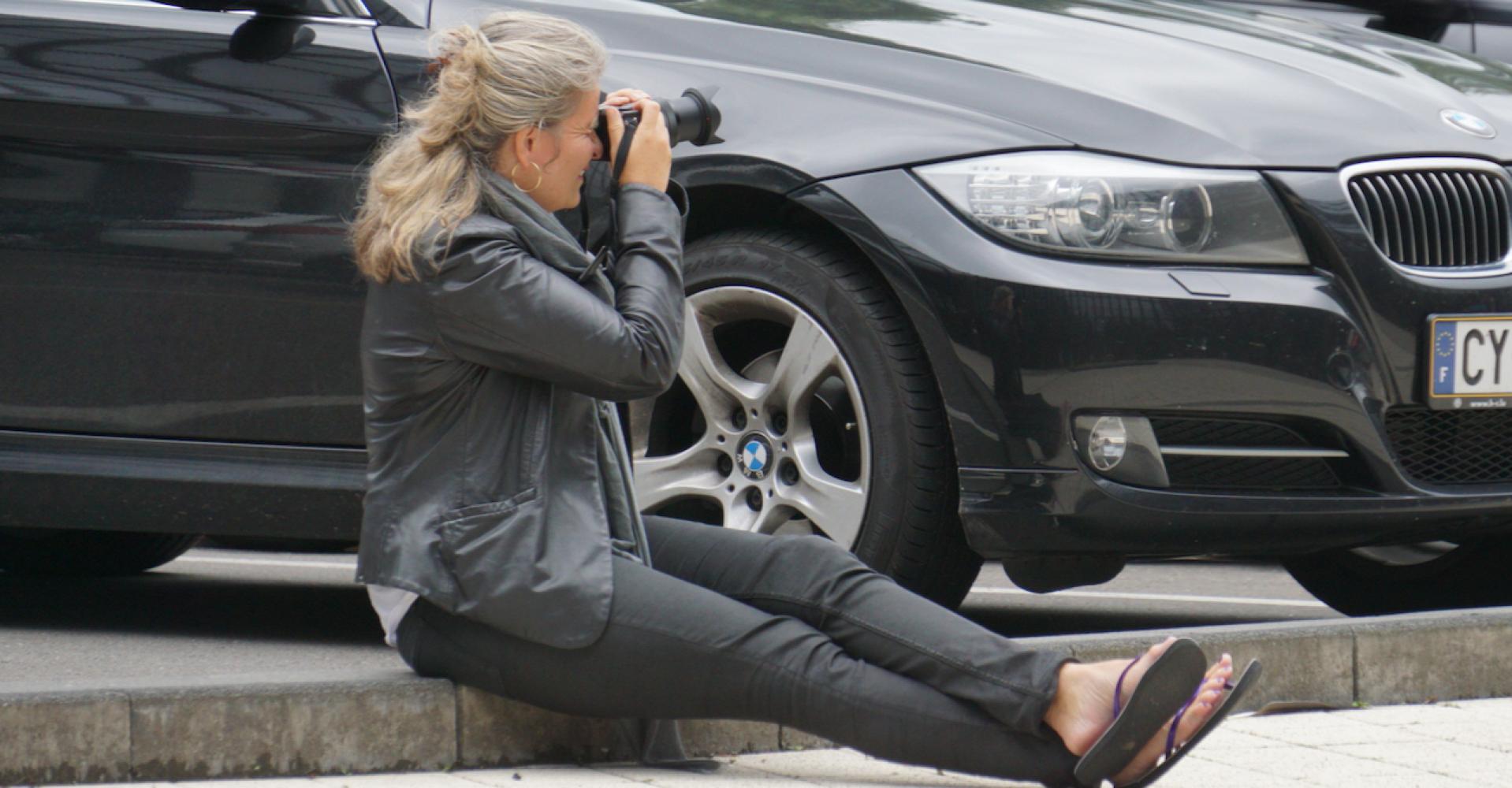 Helen Vink Miksang Fotografie Master