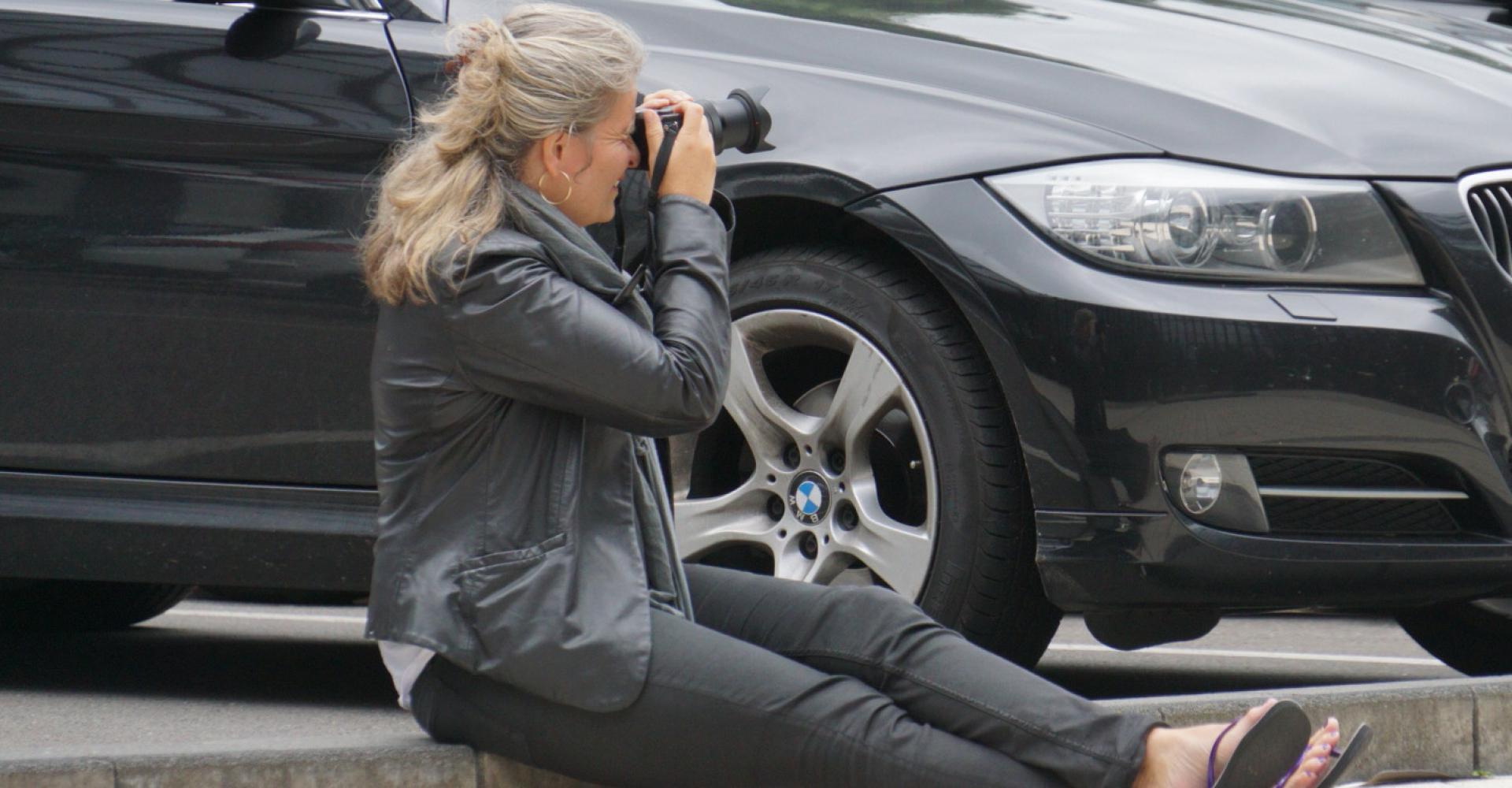 Helen Vink Miksang Fotografie