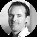Business mentor Milan Somers hielp directeur Jasper in 't Veld met persoonlijk leiderschap