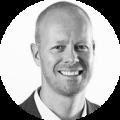 Seth Winterscheidt, CEO van Continu Group