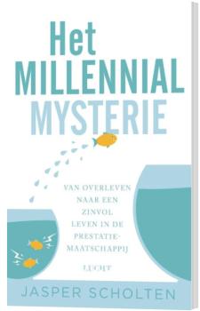 Het Millennial Mysterie Gratis e-book