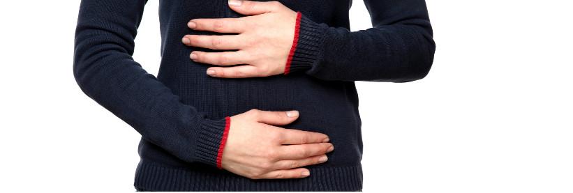 Abdominal pain/heavy stomach