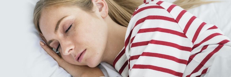 Problems sleeping: symptoms burnout en stress