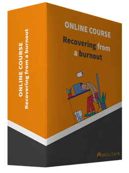 Course Recovering from a burnout