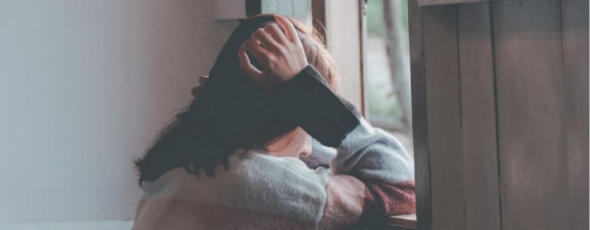 Depression, symptoms burnout and stress