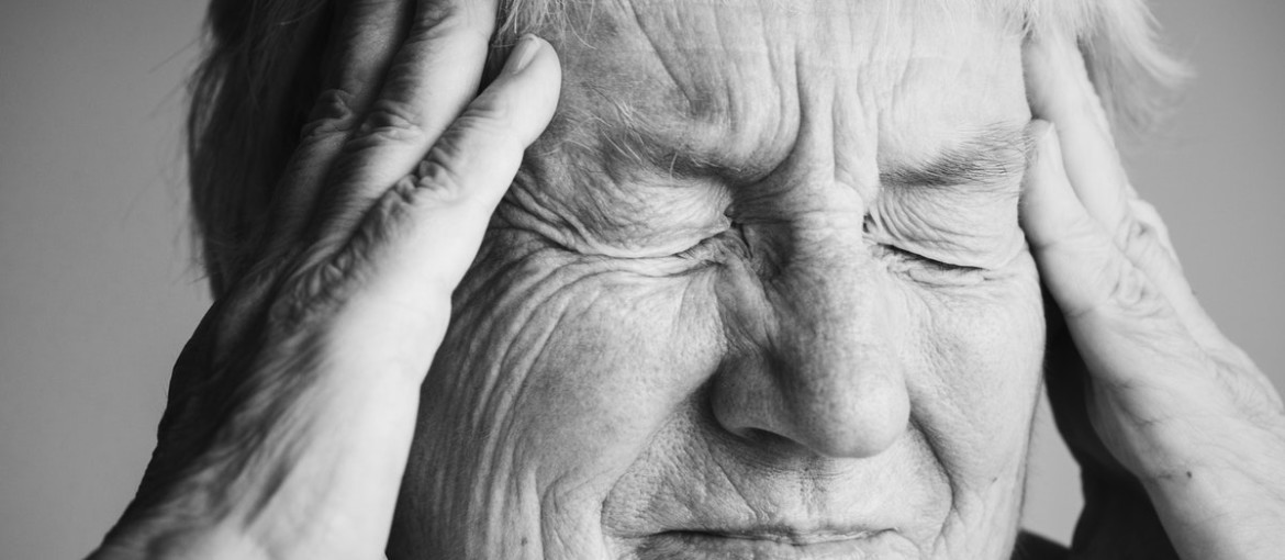 Causes of dizziness and dizziness stress and burnout