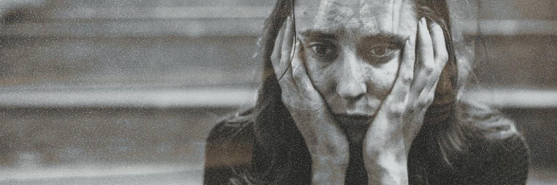 Fear:: stress symptoms