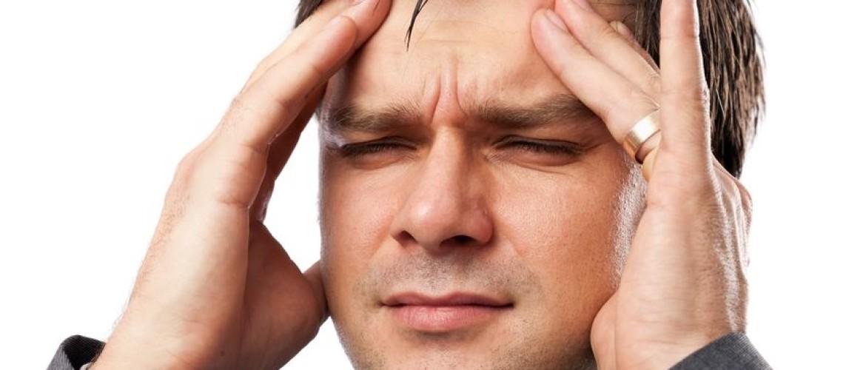 Stress headaches: what causes tension headaches?