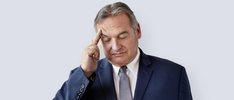 headaches stress and burnout