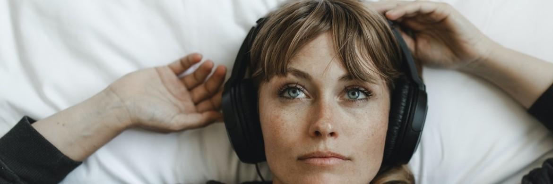 Irritable, quickly irritated: stress symptoms