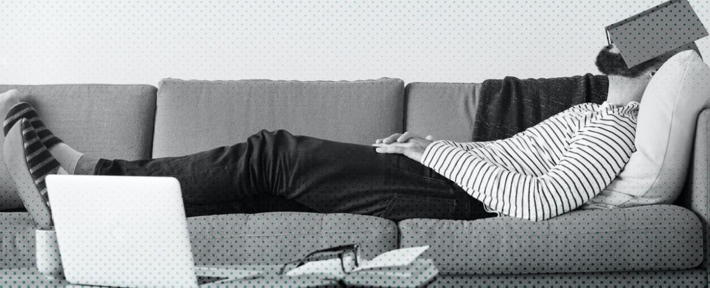 Fatigue: symptoms burnout