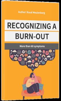 Ebook: symptoms burnout
