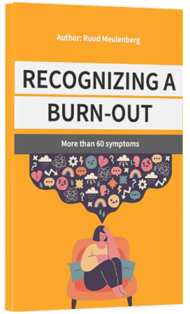 Ebook: symptoms burnout