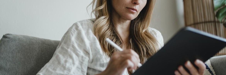 Recognizing stress: stress symptoms