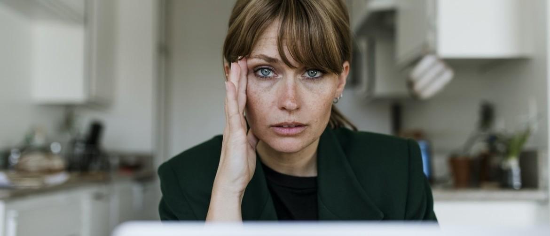 Irritability and fatigue