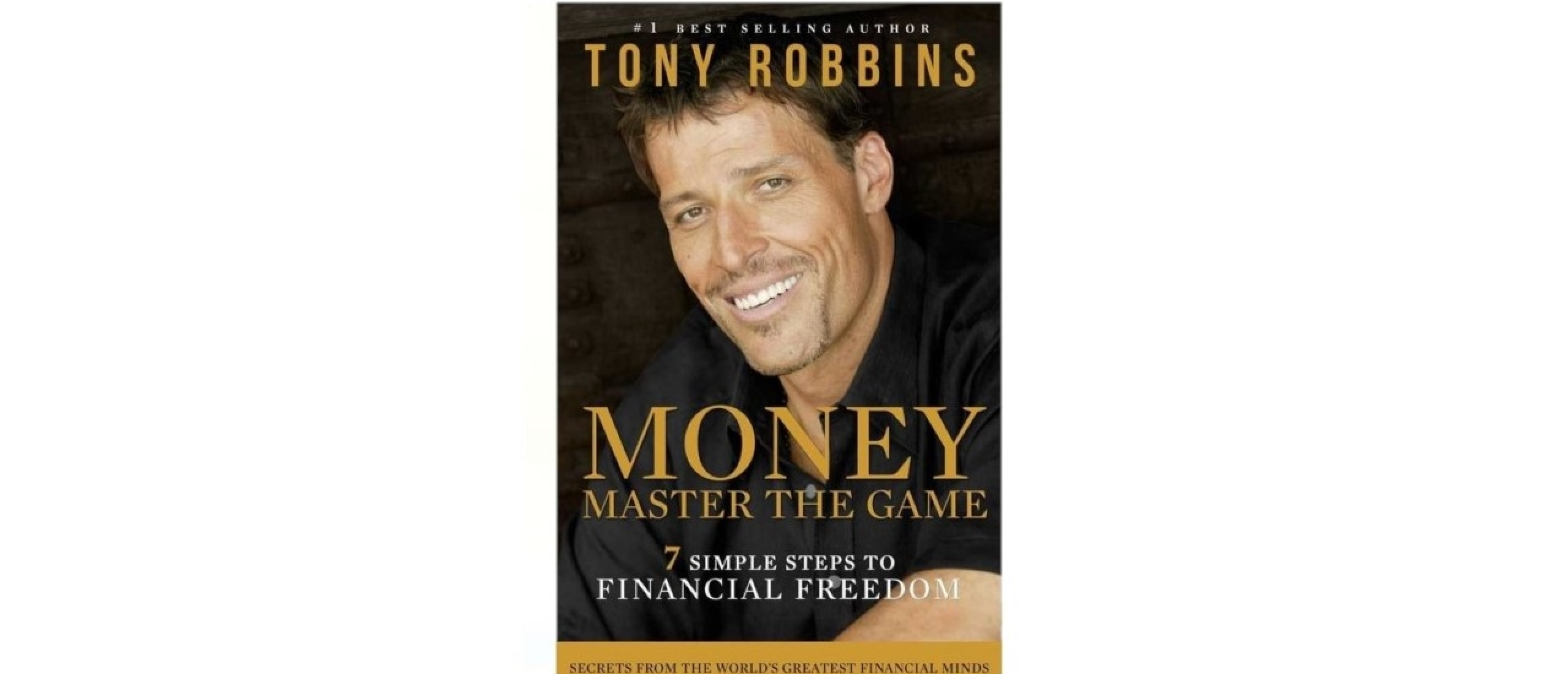 Money: Master the game - boek review