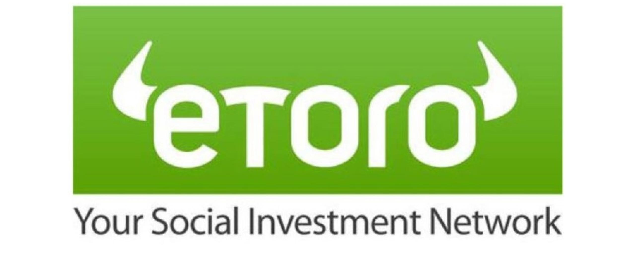 Beleggen bij eToro: maandoverzicht november 2020