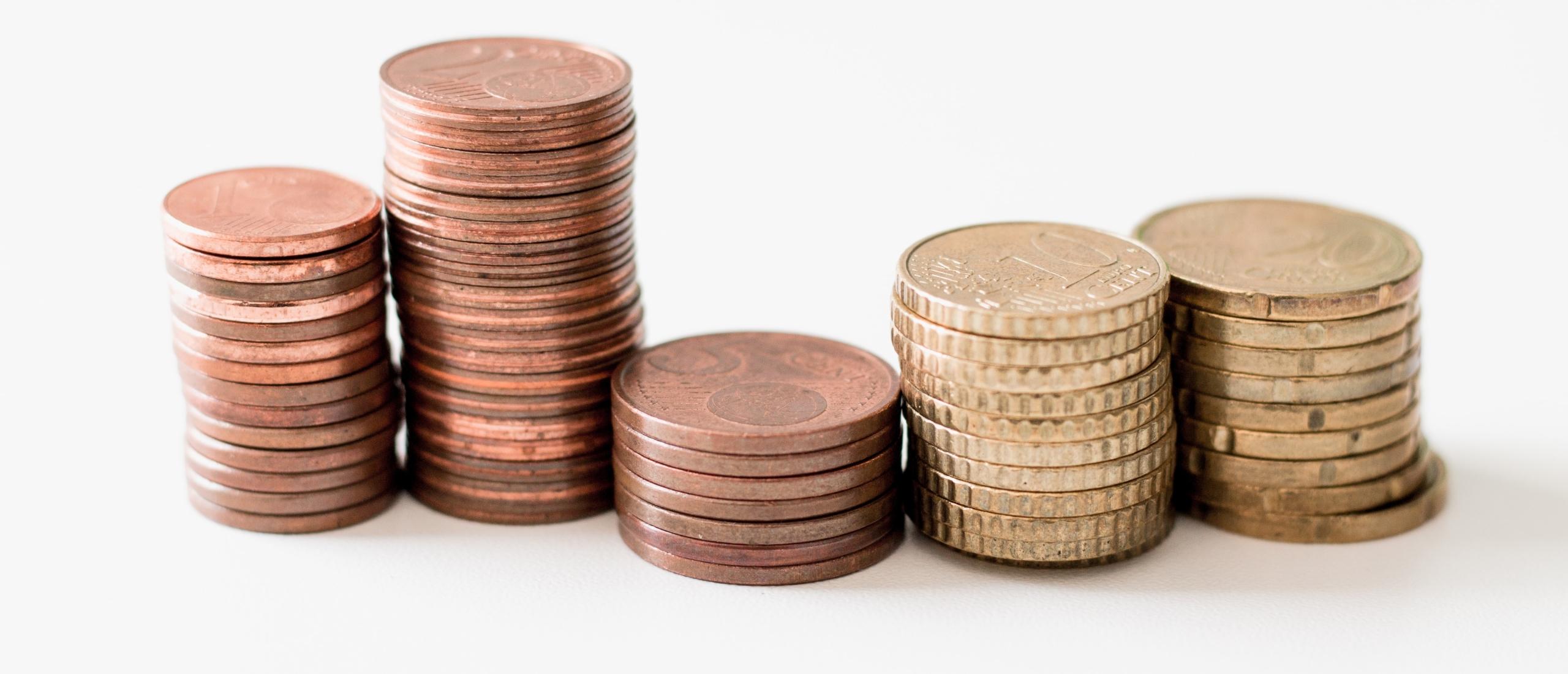 Actief inkomen vs passief inkomen