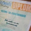 diploma kindercoach
