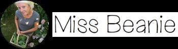 logo miss beanie