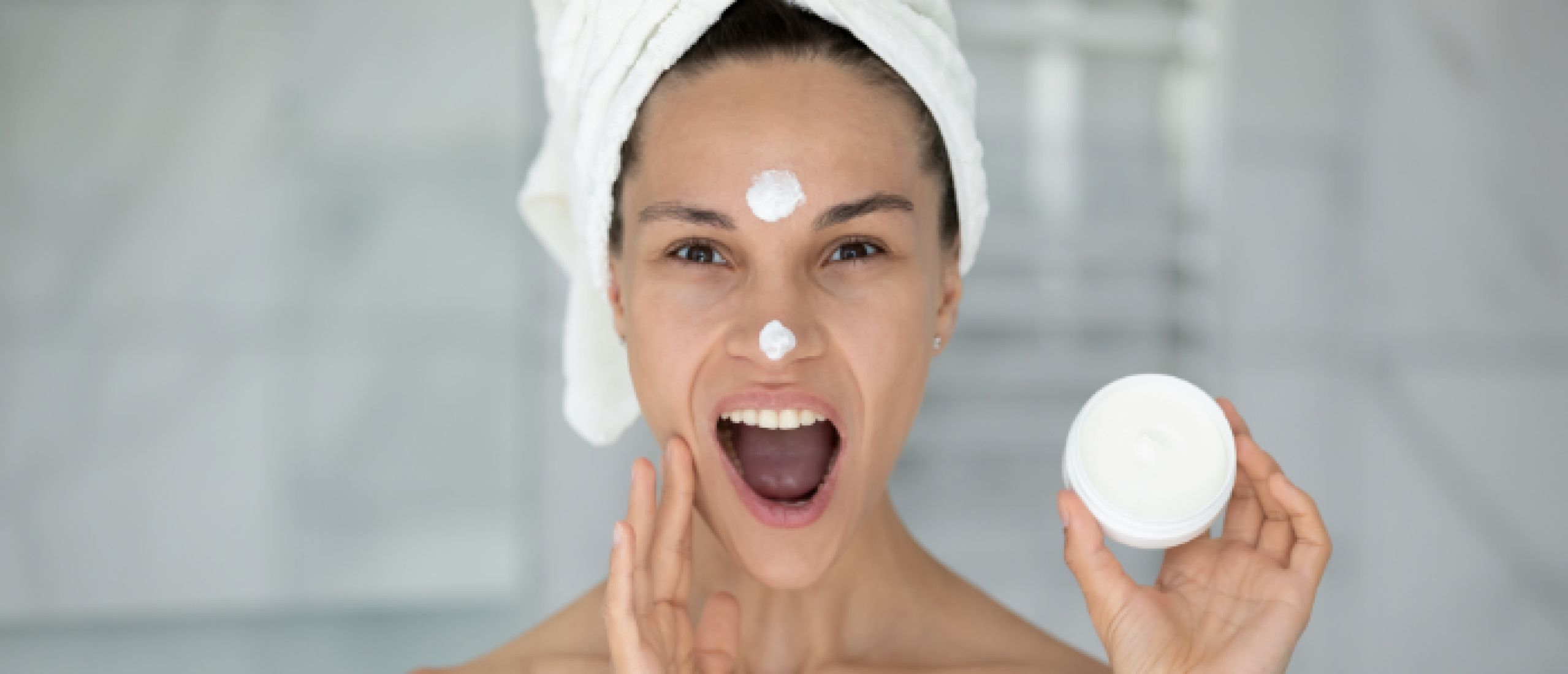 Wees zuinig op je huid, tips om je huid stralend te houden!