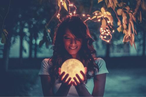 Intenties Nieuwe Maan
