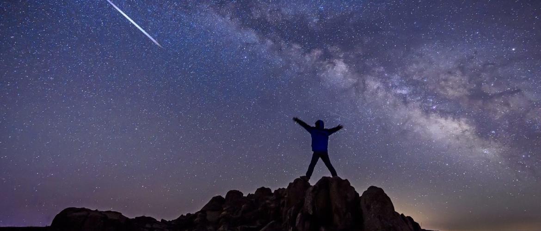 Starseed observatie van het jaar 2020