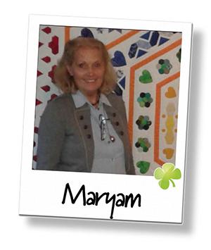 Detox ervaring van Maryam