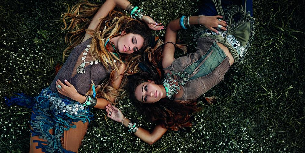 Sister Love! De kracht van Vrouwencirkels en Sisterhood