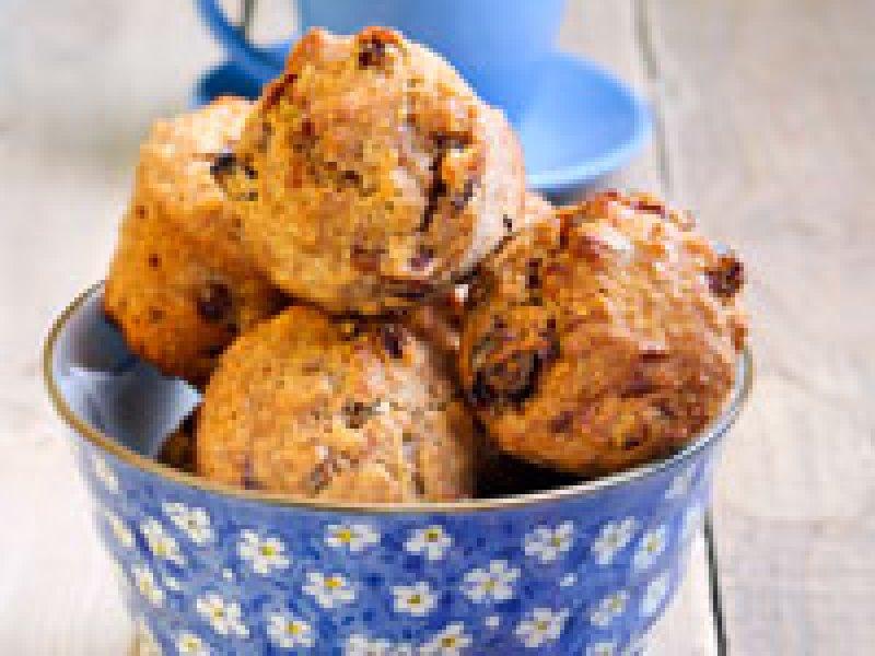 suikervrije-muffins