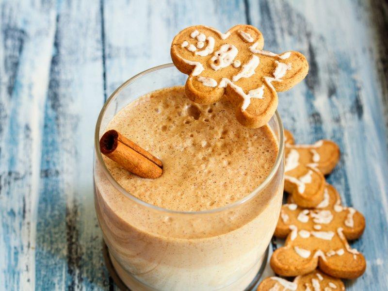 winter smoothie