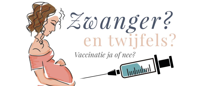 Hoe lees je de bijsluiter van de 22 weken prik voor zwangeren?
