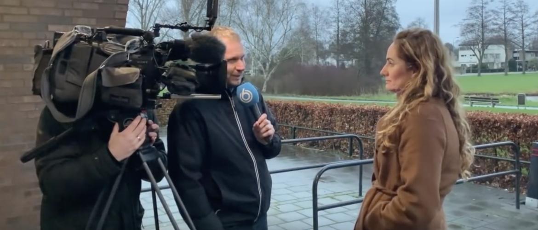 Blender actie vraagt om bewustwording en VEILIGHEID vaccineren voor ZWANGEREN