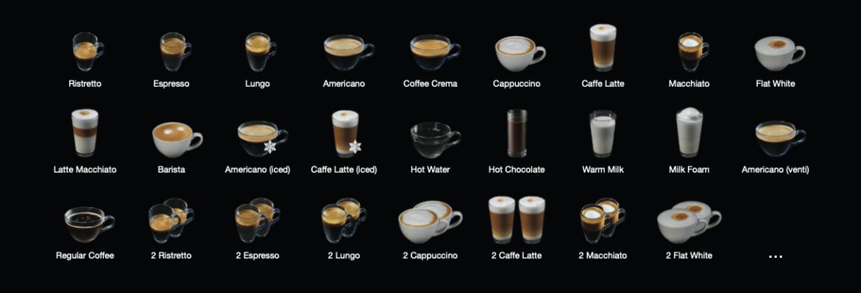 Dr. coffee F11 koffiemachine