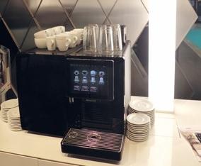 Franke A300 professionele koffiemachine