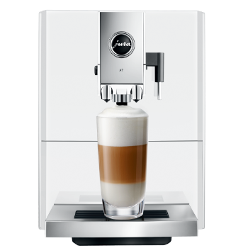 Jura A7 koffiemachine